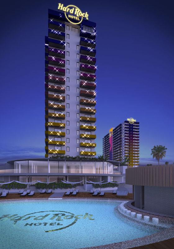 Hard Rock Casino Resort