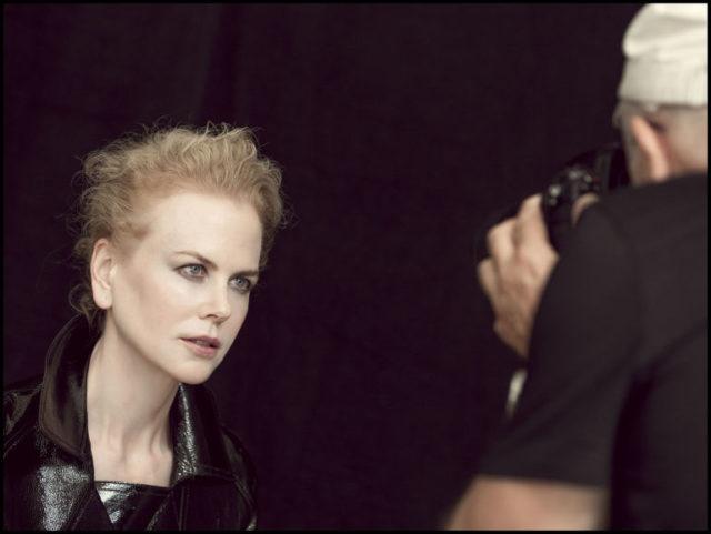 Nicole Kidman for Pirelli 2017