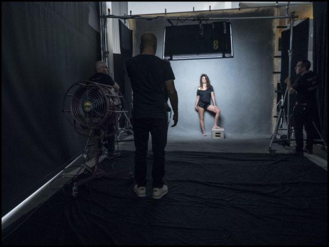 Penelope Cruz for Pirelli 2017