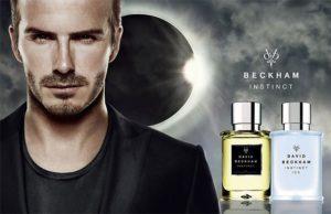 David Beckham Instinct