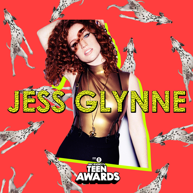 Radio 1's Teen Awards - Jess Glynne