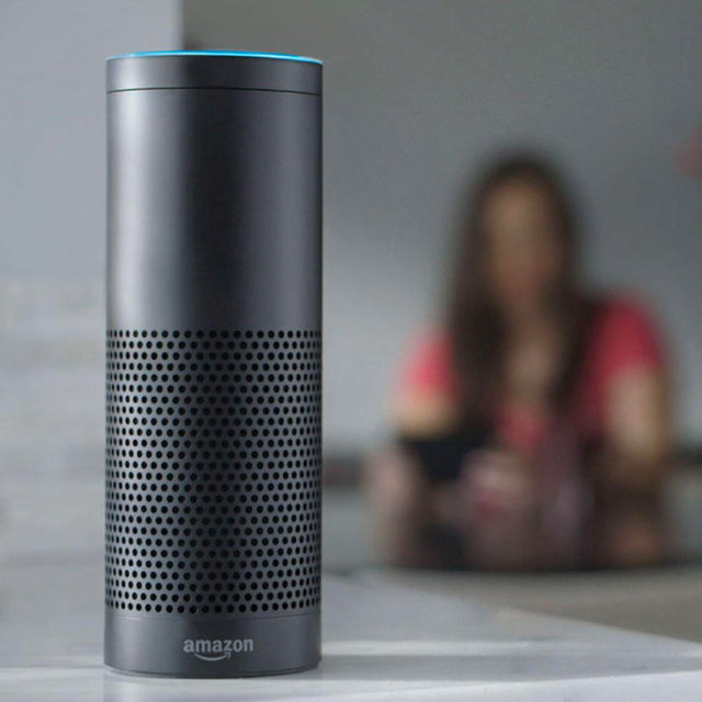 amazon echo speaker