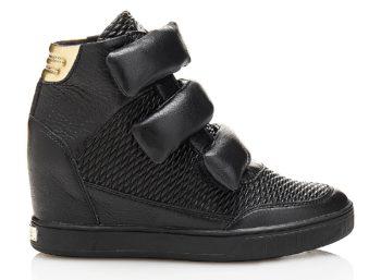 Fosca Platform Sneaker from Guess