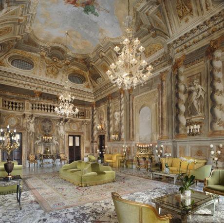 Grand Hotel Continental – Starhotels Collezione