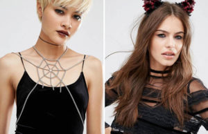 Hottest Halloween looks, 10 Freakishly good Halloween costume ideas