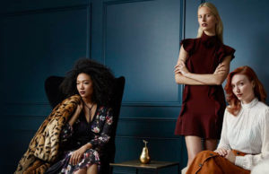 Karen Millen AW16 collection