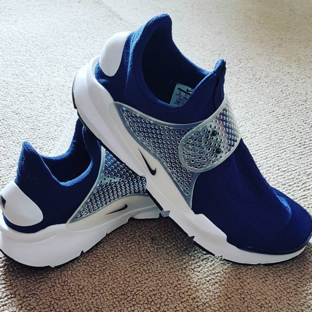 Nike Sock Dart out now at JD Sports