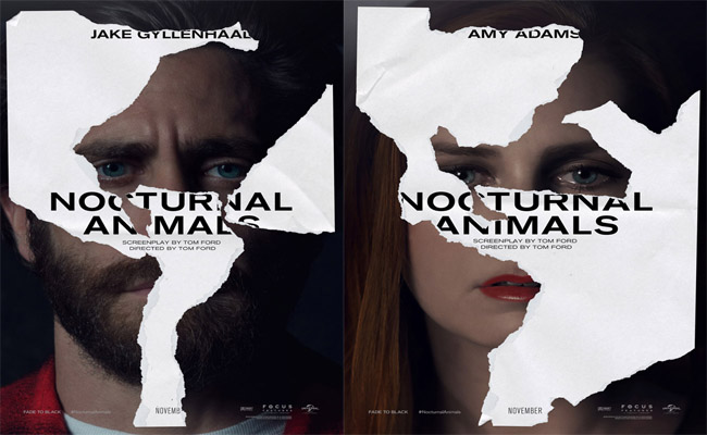 Image of: Tom Ford Flavourmag Nocturnal Animals Official Trailer Arrives Flavourmag