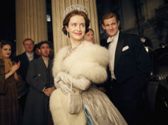 The crown new still via Netflix