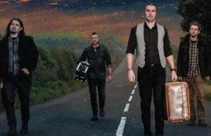 traveller music
