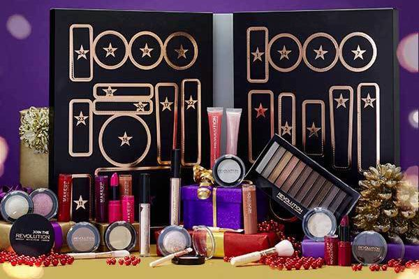 makeup-revolution-beauty-advent-calendar