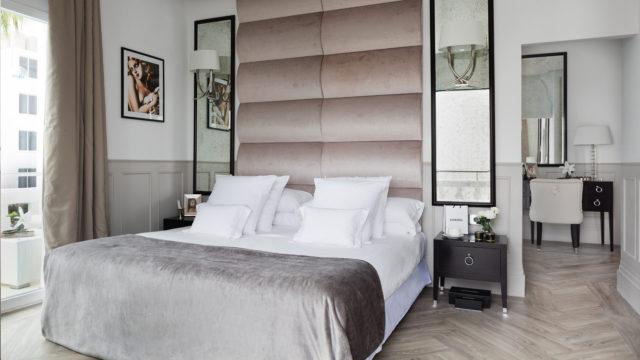 Hotel Es Vive Suites