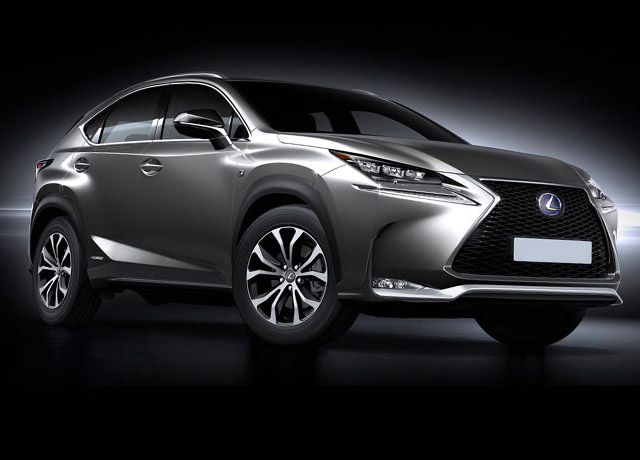 10 reasons we and you 39 ll love the lexus nx 300h hybrid review flavourmag. Black Bedroom Furniture Sets. Home Design Ideas