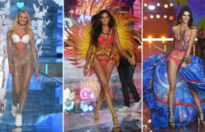Victoria's Secret 2015 Fashion Show finale