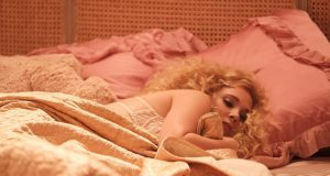 juno temple agent provocateur