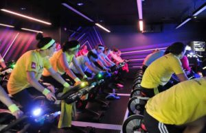 Sleigh your workout this Christmas with Virgin Active