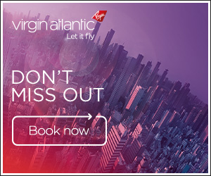 virgin atlantic dont miss out book now