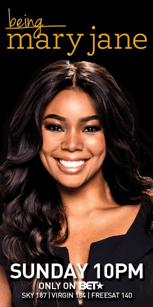 Being Mary Jane 300 x 600