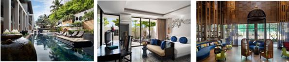 MANATHAI Surin Phuket from £609 per person