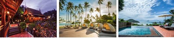 Phi Phi Island Village Resort, Koh Phi Phi from £995 per person