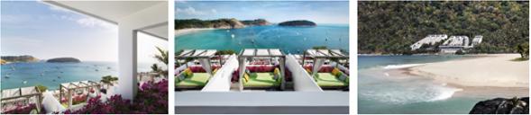 The Nai Harn, Phuket from £749 per person