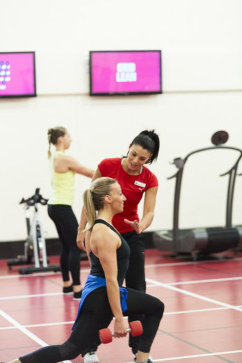 virgin active personal training