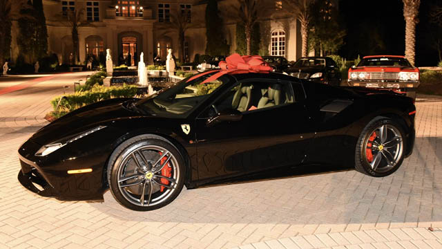 2018 ferrari 488. wonderful 488 belaire rose ferrari throughout 2018 488 d