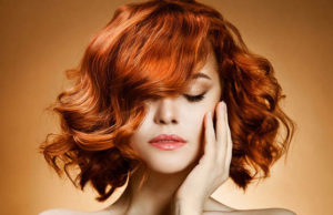 pick and mix hair styling