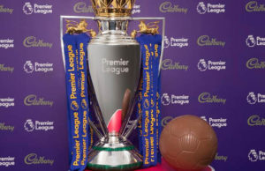 premier league and cadbury join forces