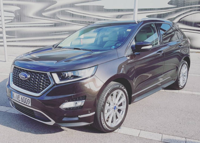 vignale goes suv