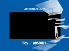 Alternate Cuts - Absolut