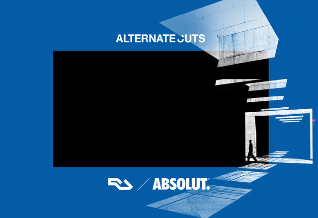 Alternate Cuts - Absolut