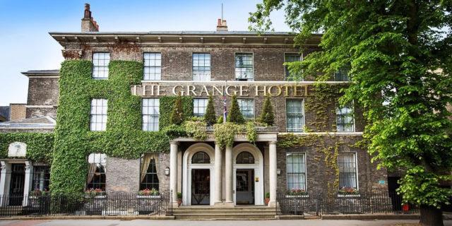 The Grange Hotel York