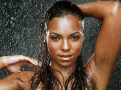 ashanti hot