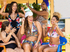 ashley graham swimwear collection ad campaign