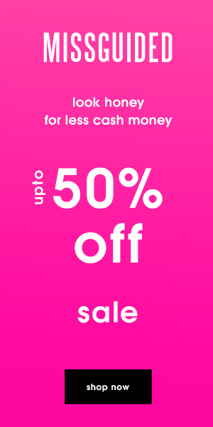 missguided mid season sale 2017