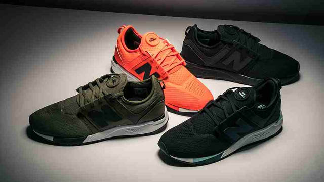 new balance trainers 247