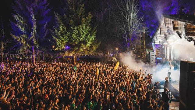 snowbombing venues