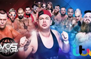 WOS impact wrestling