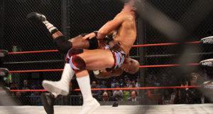 bobby lashley impact wrestling credit Lee South
