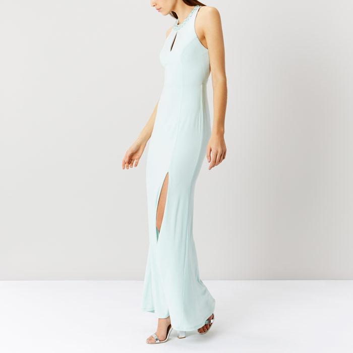 Avril Backless Prom Dress
