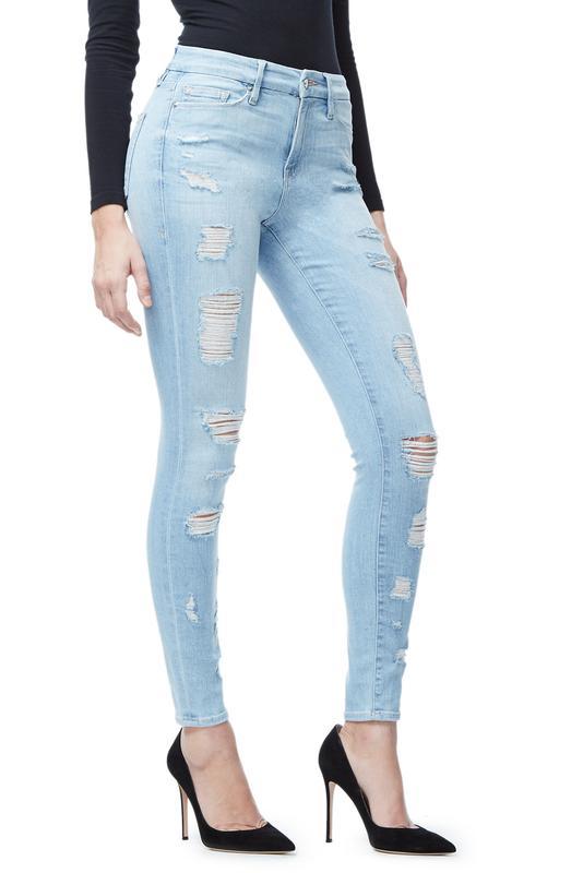 Good American - Good Legs Jeans