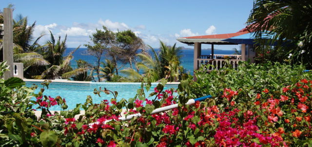 The Petite Anse Hotel