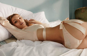 Here comes the bride! Best bridal underwear to make that special day extraordinary