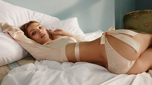f82731bcb2b Here comes the bride! Best bridal underwear to make that special day  extraordinary