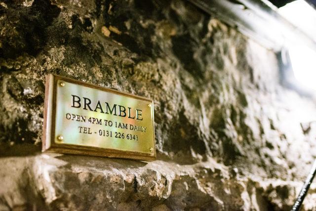 Bramble Bar