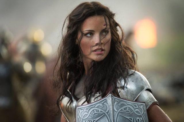 Thor- Ragnarok- Jaimie alexander