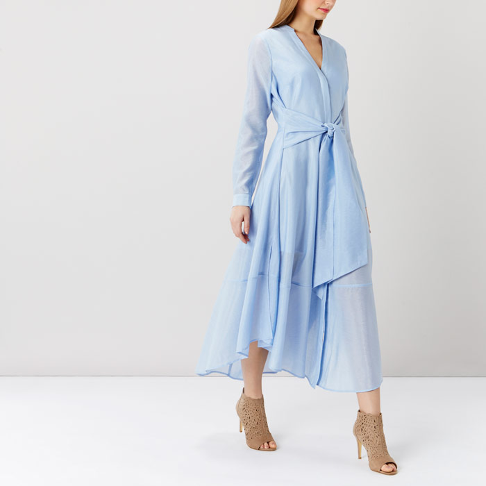Torrington Shirt Dress