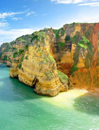 Expedia Beach Collection - Algarve