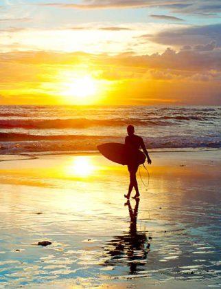 Expedia Beach Collection - Bali